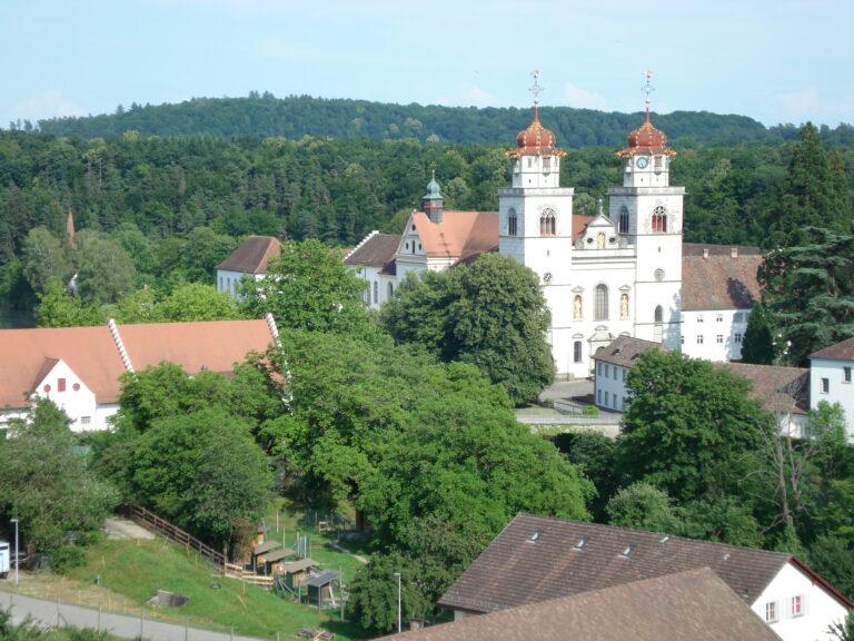 Klosterkirche Mariä Himmelfahrt