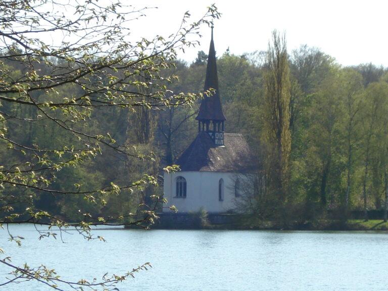 Spitzkirche St. Magdalena